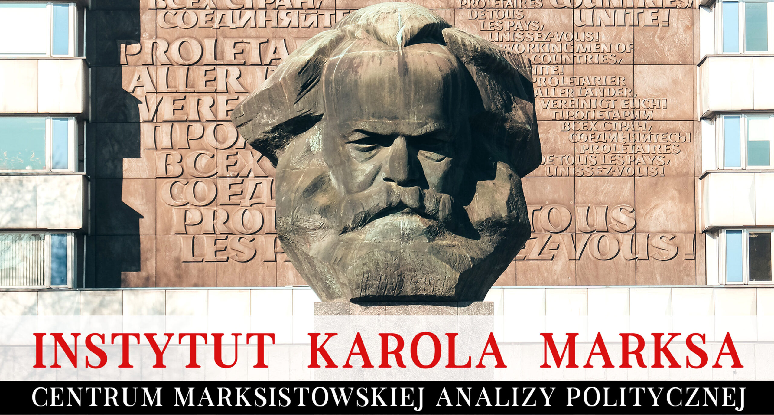 Instytut Karola Marksa – Centrum Marksistowskiej Analizy Politycznej